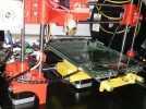 Portabee 3D 打印机Y轴部件 3D模型 图1