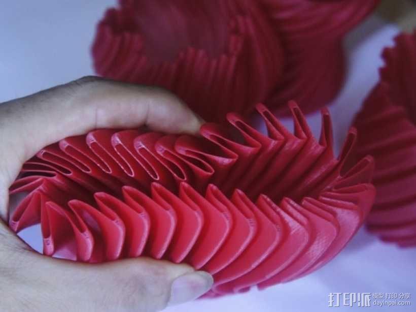 Jenny 3D打印机 3D模型  图11
