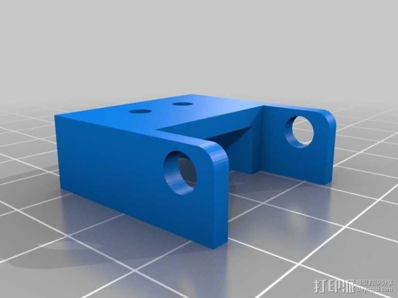 锚链 3D模型  图5