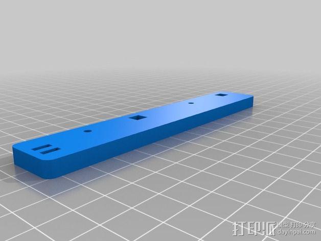 Printrbot 打印机部件 3D模型  图14