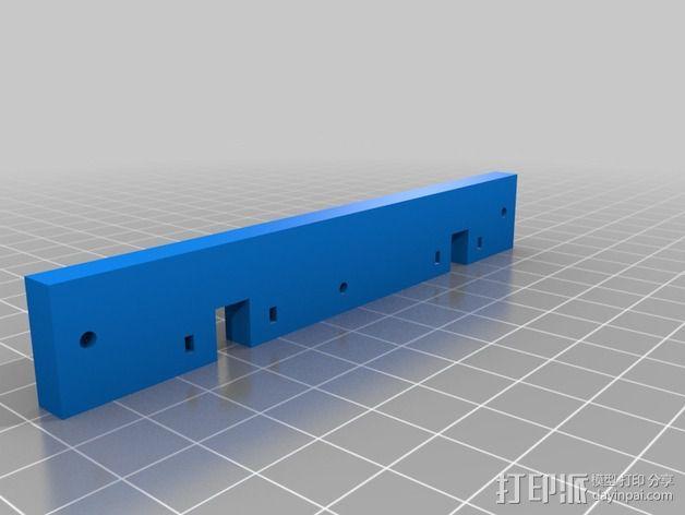 Printrbot 打印机部件 3D模型  图16