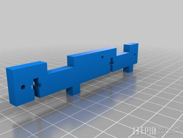 Printrbot 打印机部件 3D模型  图18