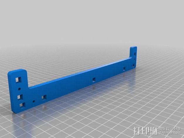 Printrbot 打印机部件 3D模型  图21