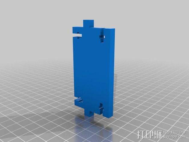 Printrbot 打印机部件 3D模型  图26