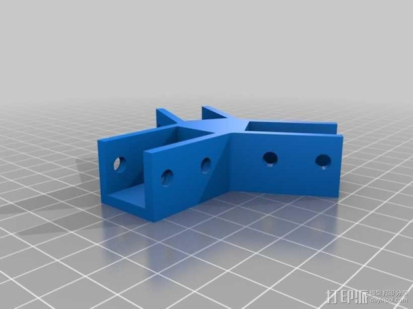 3D激光雕刻机 打印机 3D模型  图2