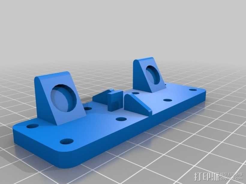 3D激光雕刻机 打印机 3D模型  图5