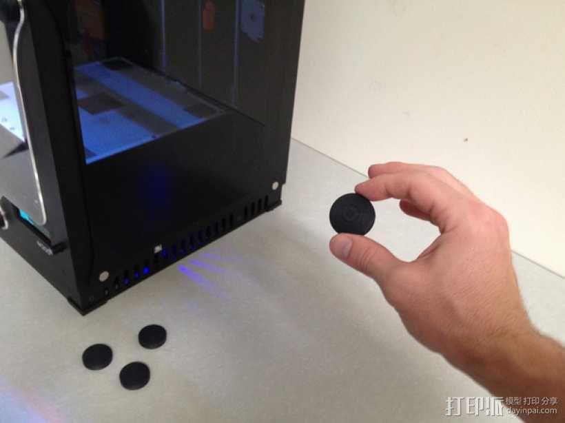 Zortrax M200 3D 打印外壳 打印机外罩 3D模型  图4