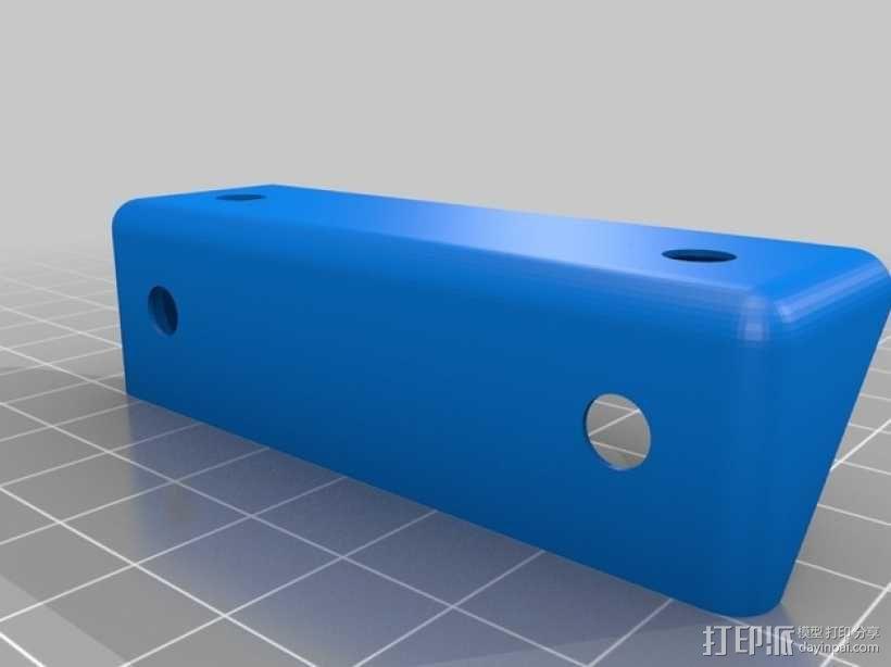 Creator 3D打印机套件 3D模型  图3