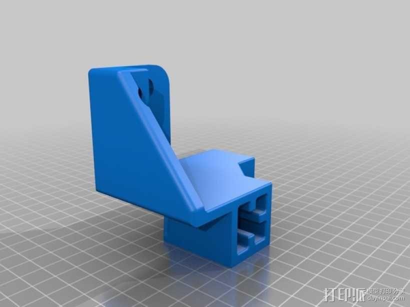 Creator 3D打印机套件 3D模型  图6