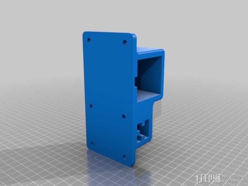 Creator 3D打印机套件 3D模型  图9
