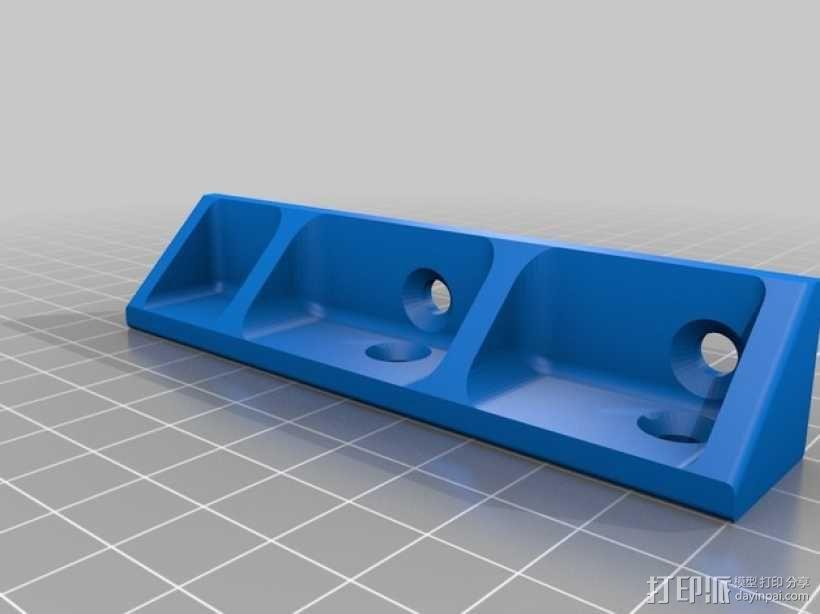 Creator 3D打印机套件 3D模型  图11