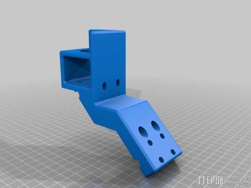 Creator 3D打印机套件 3D模型  图10