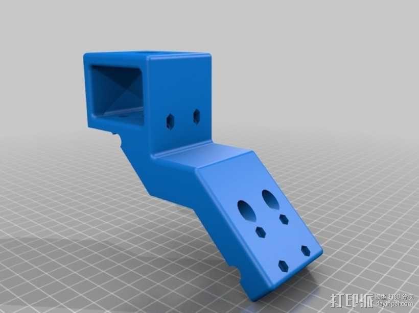 Creator 3D打印机套件 3D模型  图13