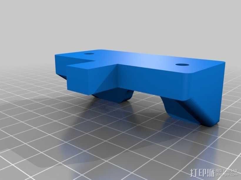 Creator 3D打印机套件 3D模型  图14