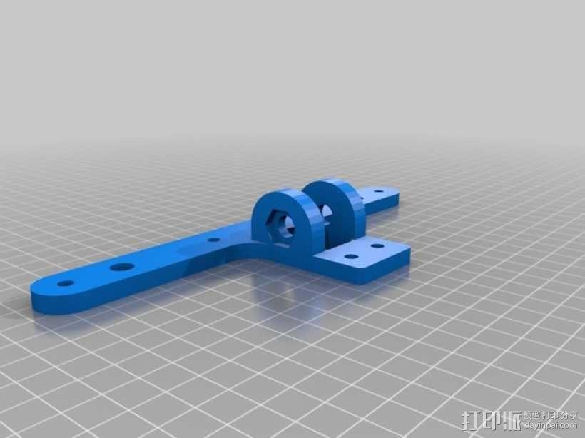 Creator 3D打印机套件 3D模型  图16