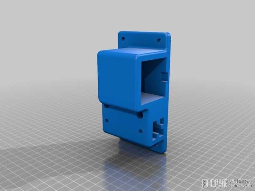 Creator 3D打印机套件 3D模型  图18