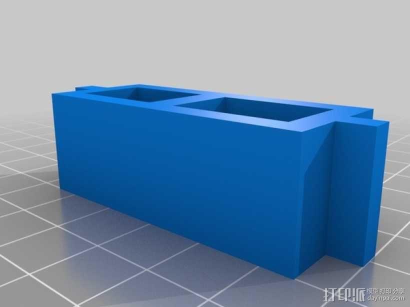 Tantilot打印机 3D模型  图2