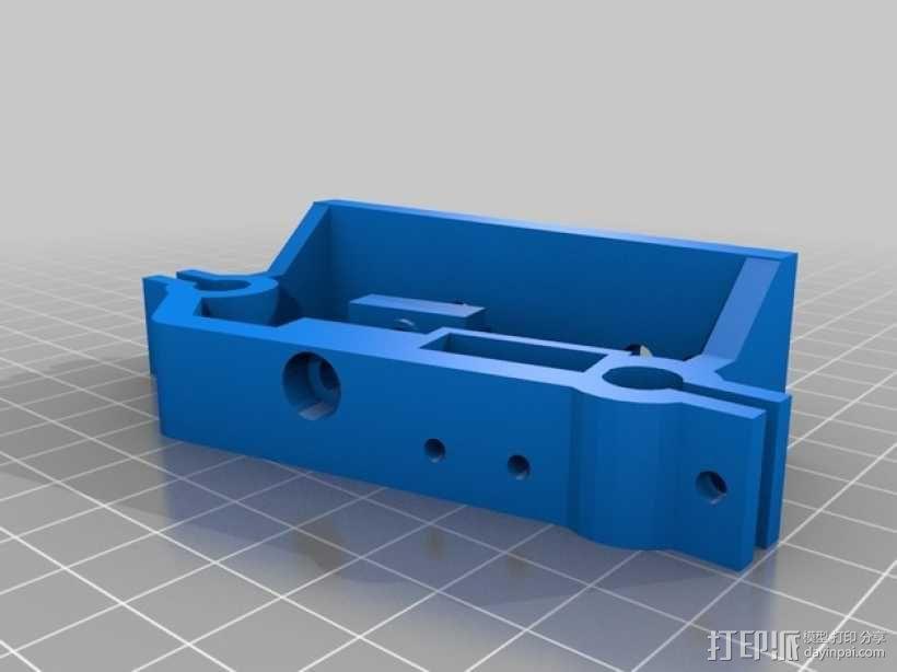 Tantilot打印机 3D模型  图3