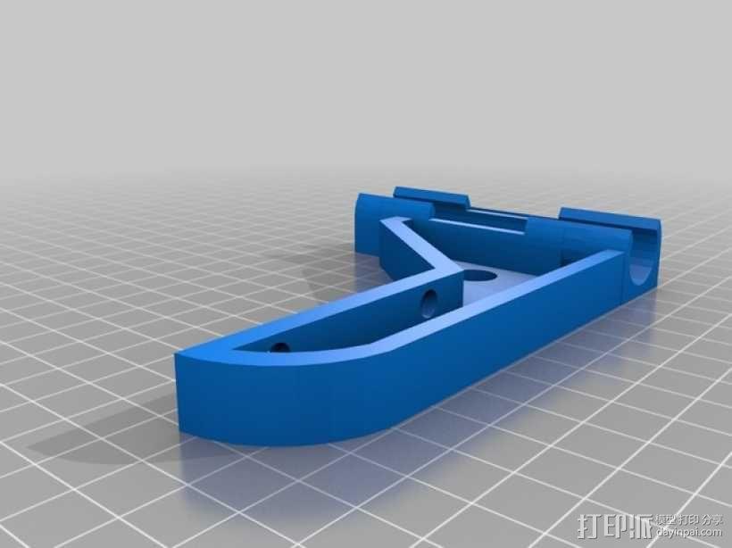 Tantilot打印机 3D模型  图4