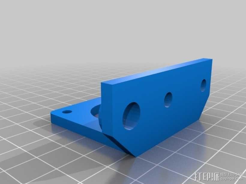Tantilot打印机 3D模型  图6