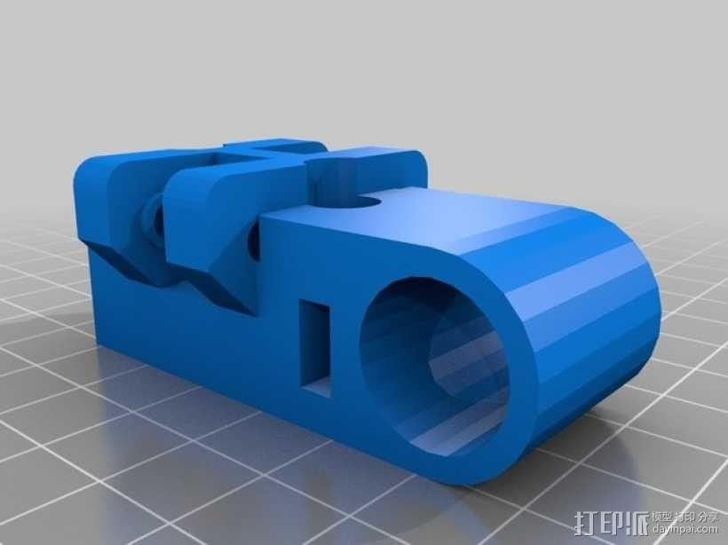 Tantilot打印机 3D模型  图5