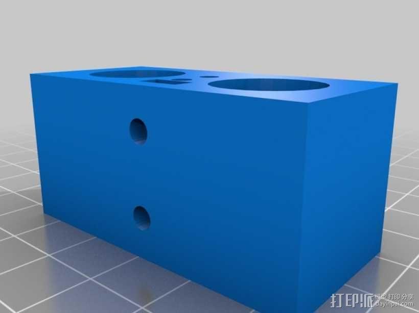 Tantilot打印机 3D模型  图8