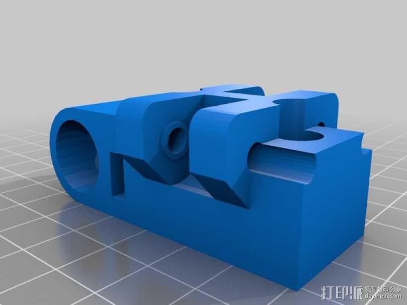 Tantilot打印机 3D模型  图9