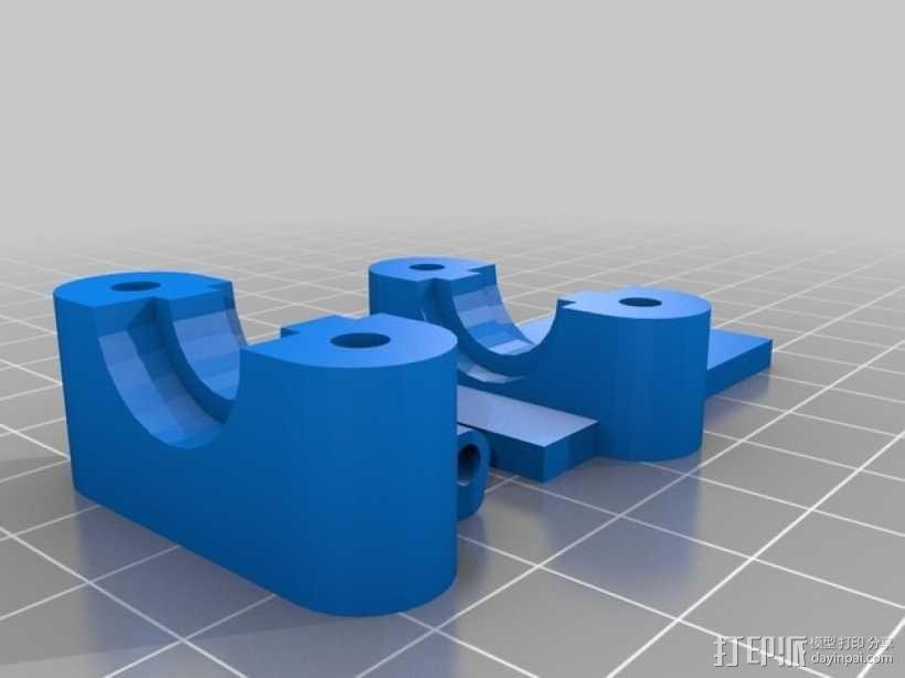 Tantilot打印机 3D模型  图12