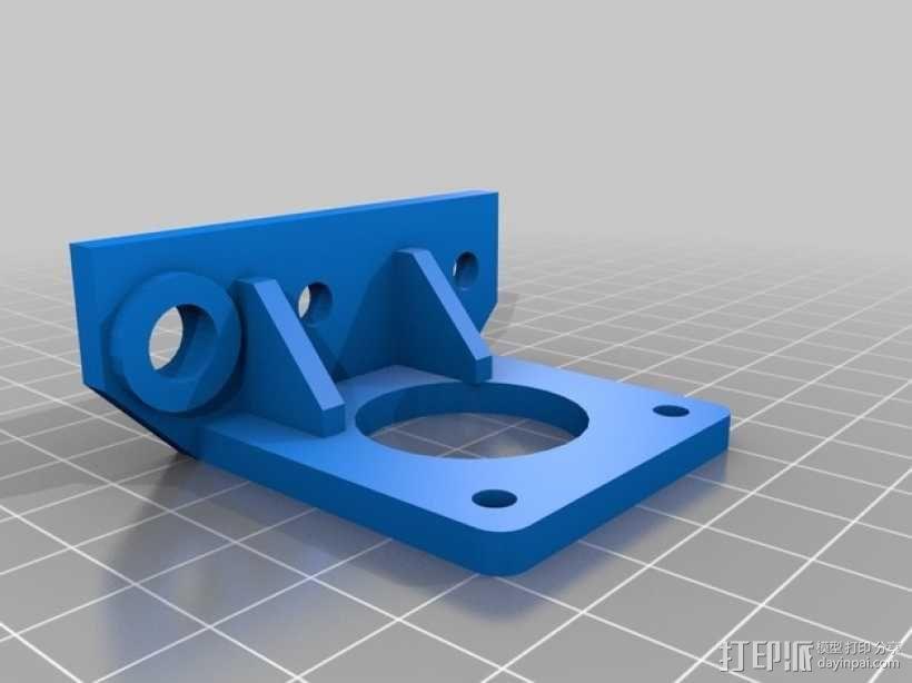 Tantilot打印机 3D模型  图13