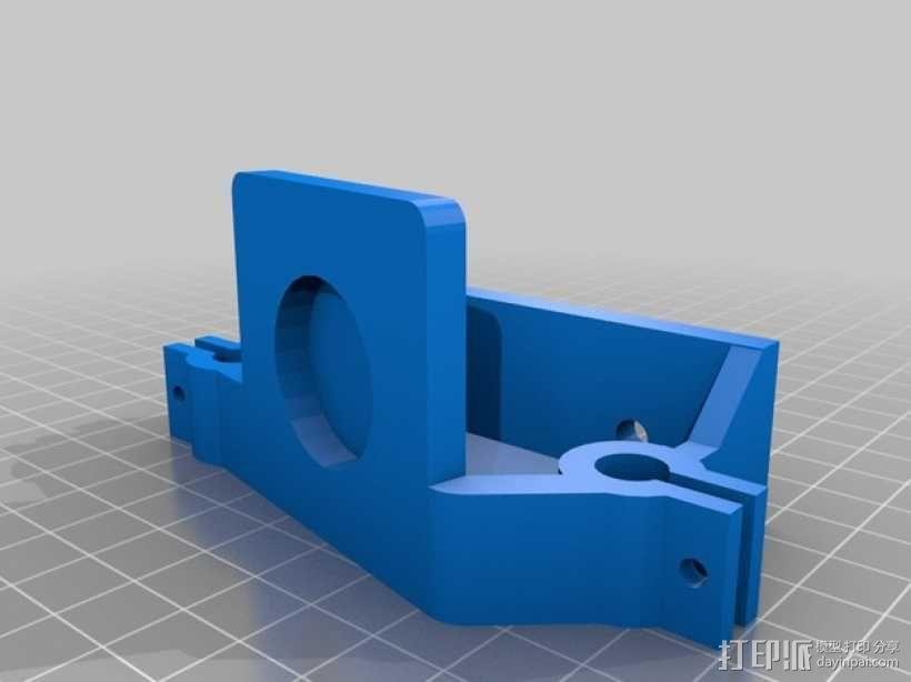 Tantilot打印机 3D模型  图11