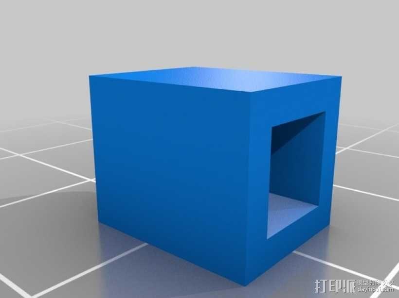 乐高积木 3D模型  图2