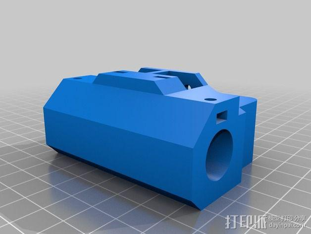 Core XY打印机 3D模型  图17