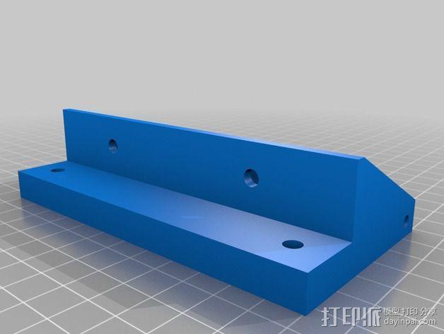 Core XY打印机 3D模型  图18