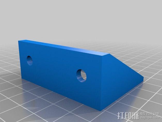 Core XY打印机 3D模型  图19