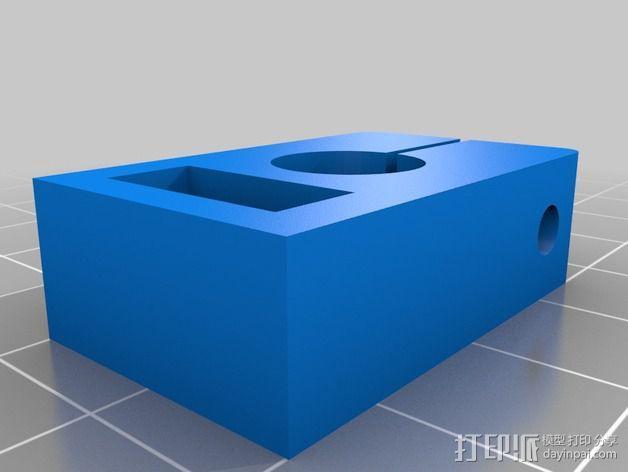 Core XY打印机 3D模型  图20