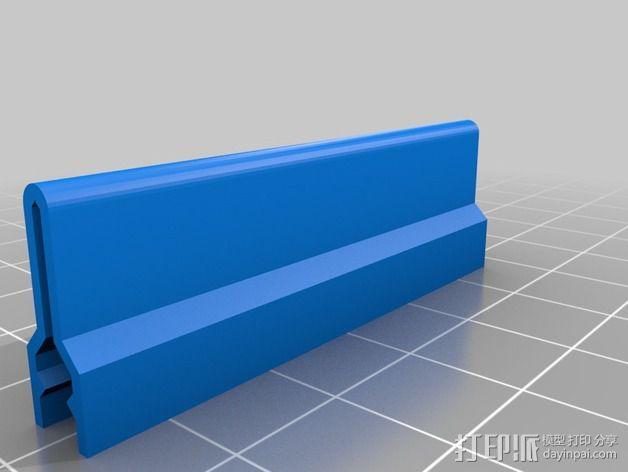 小刮刀 小铲子 3D模型  图5