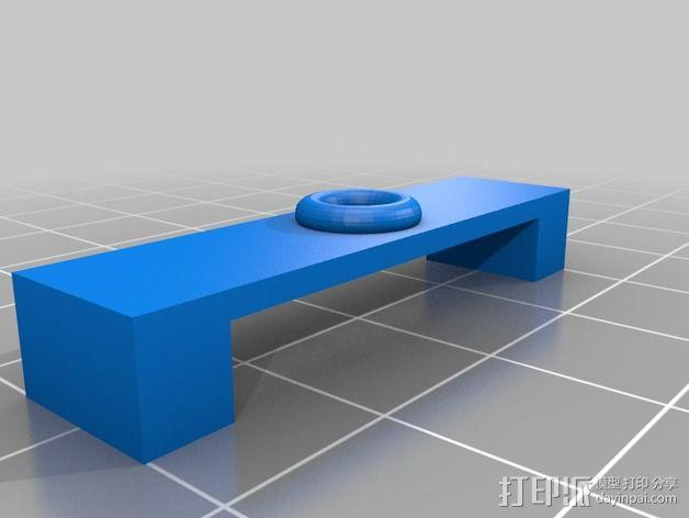 桥梁校准测试  3D模型  图6