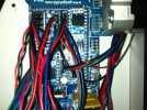 RAMPS 1.4 电路板外罩 3D模型 图4