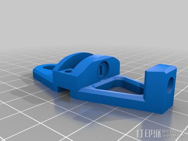 打印机调平探针 3D模型  图12