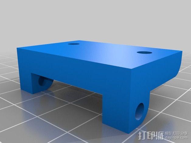 RostockMax 打印机外罩 3D模型  图10