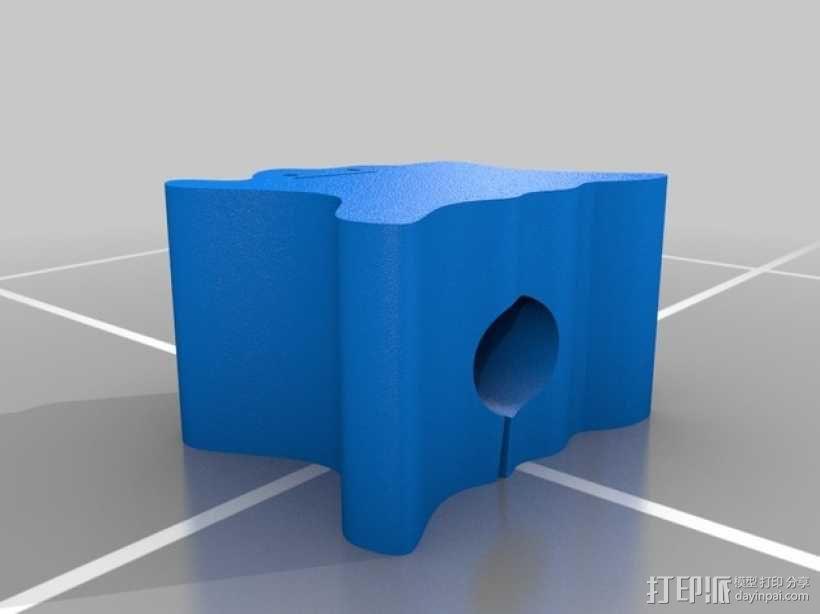 百变怪 神奇宝贝 3D模型  图2