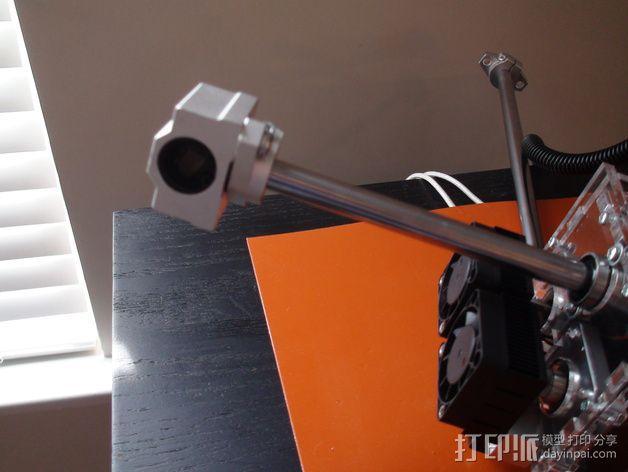 Ulti-Replicator打印机 3D模型  图27