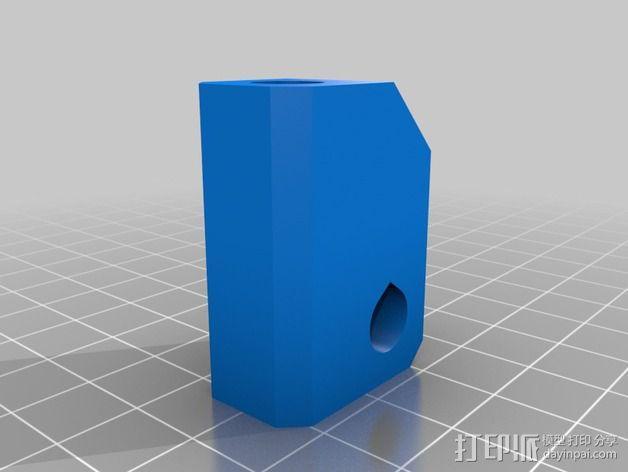 Prusa i2打印机轴承套件 3D模型  图16