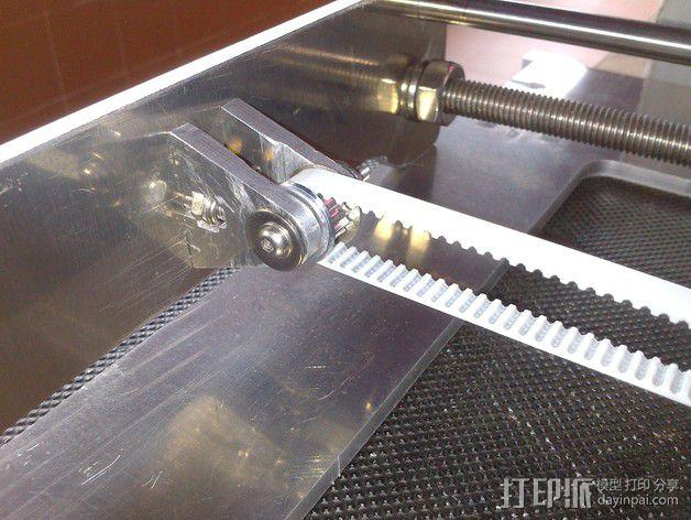 prusa I3打印机 3D模型  图3