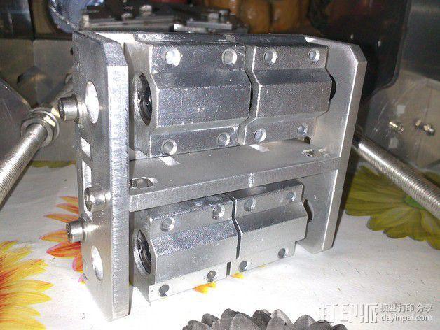 prusa I3打印机 3D模型  图4