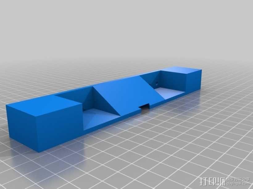 新的IdeaLab 3D打印机 3D模型  图7