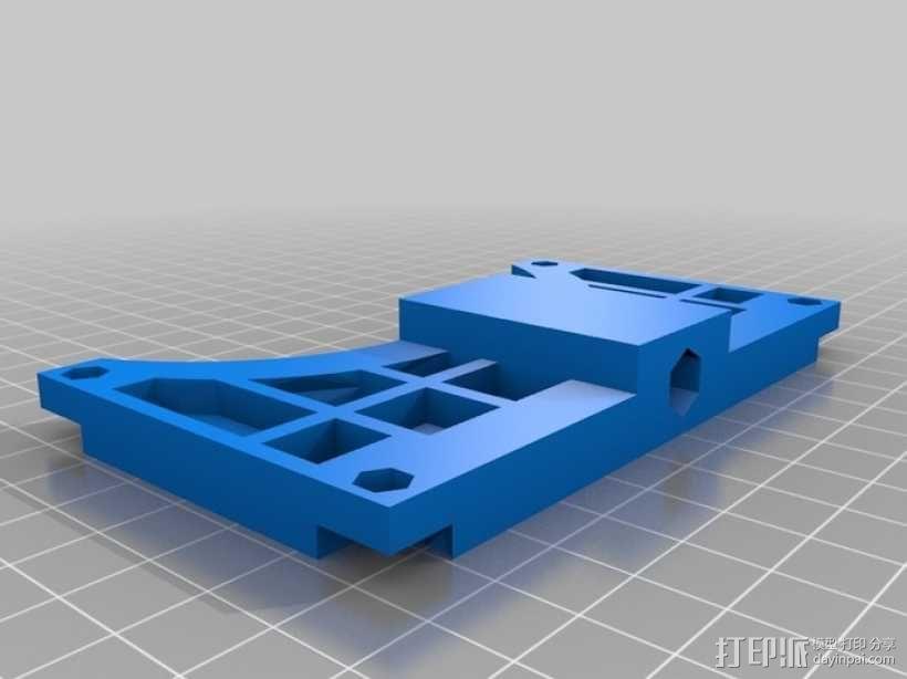 新的IdeaLab 3D打印机 3D模型  图16