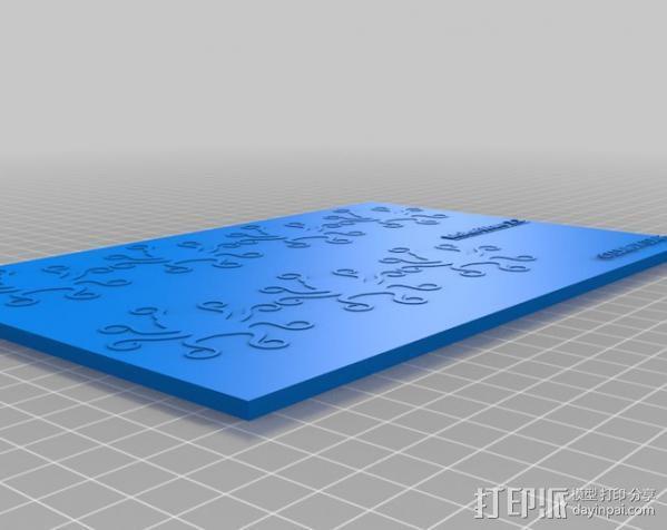 章鱼 打印测试 3D模型  图23