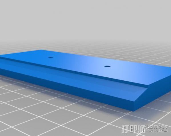 卷线器 线材卷 3D模型  图6