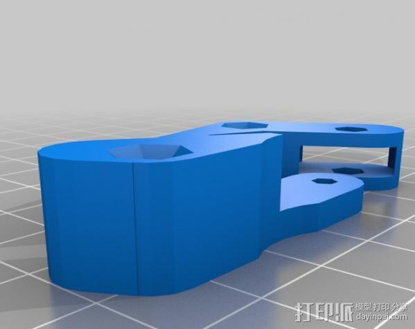 卷线器 线材卷 3D模型  图24